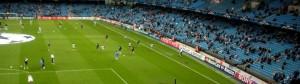 Manchester City-Napoli 2-1 Cronaca Azioni 17 ottobre 2017