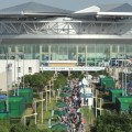 shanghai arena rolex masters fb