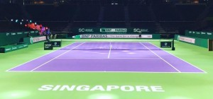 Risultati Masters Singapore 27 ottobre 2017 Wta Finals