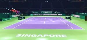 Risultati Masters Singapore 28-29 ottobre 2017 Wta Finals