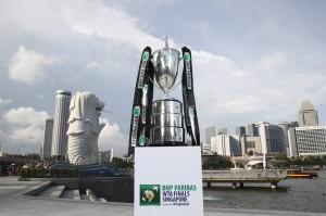 Risultati Masters Singapore 22 ottobre 2017 Wta Finals