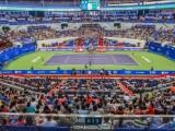 Diretta Online Risultati 2^ e 3^ giornata Torneo Premier Wta Elite Thophy Zhuhai 2017. (Photo campo centrale: credits to http://twitter.com/WTA )