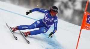 Risultati Discesa Cortina d'Ampezzo 19 gennaio 2018 Sci