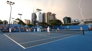Risultati Australian Open 17-18 gennaio 2018 uomini Tennis