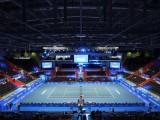 Risultati torneo Wta Premier San Pietroburgo 2018 (In foto il campo centrale: credits to https://twitter.com/ClinicaTenis)