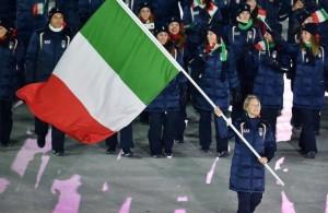 Medagliere ITALIA Tempo Reale Pyongchang 2018