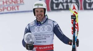 Albo d'oro combinata alpina maschile Olimpiadi: i vincitori