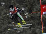 Risultati 1^ prova Discesa olimpica donne 18 febbraio 2018 Sci alpino / Sulla pista coreana di Jeongseon è Sofia Goggia la migliore delle italiane al termine della sessione cronometrata odierna