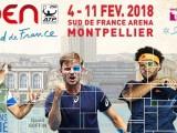 Risultati Atp Montpellier 7-8-9-10-11 febbraio 2018 Tabellone Tennis LIVE/ Pouille trionfa su Gasquet nella finale tutta francese. Ecco i punteggi del torneo di singolare maschile appena concluso