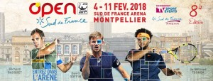 Risultati Atp Montpellier 7-8-9-10-11 febbraio 2018 Tabellone