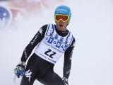Risultati 2^ prova Discesa olimpica maschile 9 febbraio 2018 Sci alpino / Sulla pista coreana di Jeongseon l'italiano Christof Innerhofer fa registrare il miglior tempo al termine della sessione cronometrata odierna
