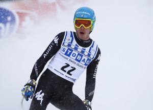 Risultati 2^ prova Discesa olimpica maschile 9 febbraio 2018