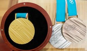 Medagliere definitivo Olimpiadi 2018 Pyongchang 2018