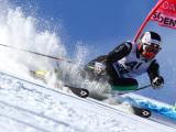 Il bottino dell'Italia, nel medagliere storico della gara olimpica di slalom gigante maschile, è rappresentato, ad oggi, dai due ori vinti da Alberto Tomba e da quello conquistato da Gustav Thoeni. (Fonte foto archivio FISI 2014: credits to http://www.fisi.org)