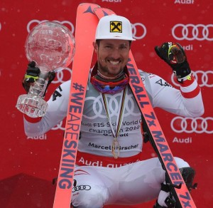 Risultati Gigante uomini Are 17 marzo 2018 Sci alpino
