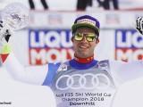 Risultati Discesa Are uomini 14 marzo 2018 Sci alpino Coppa del Mondo / Lo svizzero Beat Feuz è il nuovo re della velocità. Nella gara di giornata vittoria pari merito per gli austriaci Kriechmayr e Mayer. Ecco tutte le classifiche ufficiali, la scheda storica e l'albo d'oro dal 1967 ad oggi