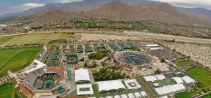 Risultati qualificazioni Atp Indian Wells 2018