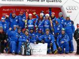 Sci Alpino 'Are' 14-15-16-17-18 marzo 2018 Finali Coppa del Mondo 51^ edizione: ben 16 gli italiani in gara. Manca solo Peter Fill, già vincitore, quest'anno, di uno storico trofeo di Combinata