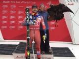 Risultati SuperG Kvitfjell 11 marzo 2018 Sci alpino Coppa del Mondo maschile. Il 32enne norvegese vince la gara di giornata e anche il 3° trofeo annuale di specialità. Ecco tutte le classifiche ufficiali, le 2 schede storiche aggiornate e l'albo d'oro