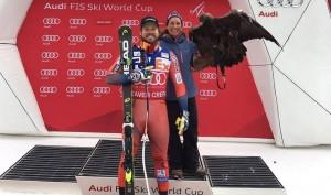 Risultati SuperG Kvitfjell 11 marzo 2018 Sci alpino