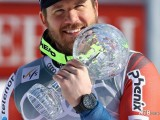 Risultati SuperG Are uomini 15 marzo 2018 Sci alpino / L'austriaco Marcel Hirscher (10° al traguardo) conquista la Coppa del Mondo generale per la 7^ volta in carriera: record assoluto. Il suo connazionale Vincent Kriechmayr vince la gara di giornata, nella quale l'italiano Christof Innerhofer piazza un ottimo 2° posto. Consegnato, invece, al norvegese Kjetil Jansrud il trofeo annuale di specialità. Ecco tutte le classifiche ufficiali, la scheda storica e l'albo d'oro