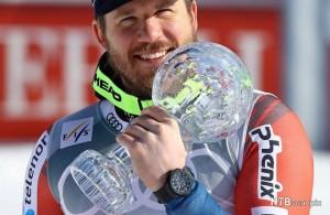 Risultati SuperG Are uomini 15 marzo 2018 Sci alpino