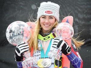 Risultati Slalom Are donne 17 marzo 2018 Sci alpino