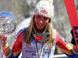 Risultati Slalom Ofterschwang 10 marzo 2018 Sci alpino Coppa del Mondo femminile. La 22enne statunitense Mikaela Shiffrin vince la gara di giornata e anche il 5° trofeo annuale di specialità. Ecco tutte le classifiche, le schede storiche aggiornate e l'albo d'oro