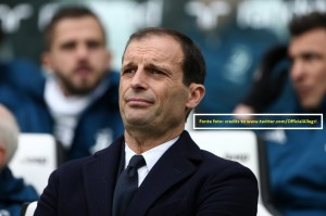 Juventus Napoli minuto per minuto 22 aprile 2018