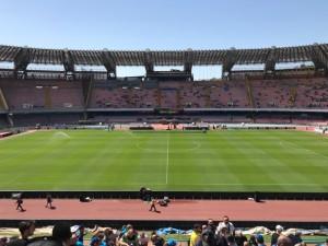 Napoli Chievo 2-1 Cronaca Azioni 8 aprile 2018