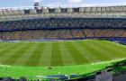 Diretta online testuale Real Madrid-Liverpool: 26 maggio 2018, finale Champions League (ex Coppa Campioni). Foto stadio Olimpiyskiy Kiev: Sandro Sanna.