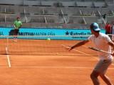 Risultati Atp Madrid 6-7-8 maggio 2018 Masters 1000 Tabellone tennis 'Mutua Open' 1° e 2° turno. Ecco i punteggi dei match già conclusi