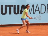 Diretta online risultati torneo di singolare femminile Wta Madrid 2018 ottavi e quarti di finale. (Photo archive: credits to https://www.facebook.com/mutuamadridopen/?fref=photo)