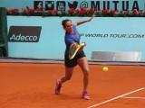Diretta online risultati torneo di singolare femminile Wta Madrid 2018 sedicesimi di finale. (Photo archive: credits to https://www.facebook.com/mutuamadridopen/?fref=photo)