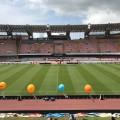 Diretta online testuale Napoli-Torino, partita valevole per la 36^ giornata di Serie A 2017-18 (Foto stadio San Paolo: archivio calcio Antonio Grieco by Facebook.com)
