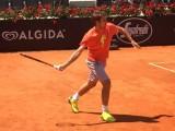 Risultati Atp Roma 14-15-16 maggio 2018 Tabellone Internazionali d'Italia BNL LIVE Foro Italico Tennis Open Tempo Reale torneo di singolare maschile / Ecco tutti i punteggi dei match di 1° e 2° turno