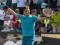 Lunedì 18 giugno 2018: lo svizzero Roger Federer scavalca lo spagnolo Rafael Nadal e torna nuovamente al 1° posto della classifica Atp di singolare. (Photo archive Federer: https://www.facebook.com/Federer/)