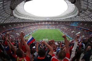 Mondiali Fifa Russia 2018: come si è arrivati alla composizione