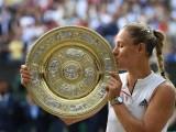 Classifica Wta 16 luglio 2018 ranking singolare femminile / Ecco i nomi delle prime 50 tenniste della graduatoria mondiale. Angelique Kerber sale al n° 4. Serena Williams rientra tra le Top 30