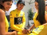 Ciclismo / Geraint Thomas, da gregario di Froome a dominatore del Tour de France. Ecco l'albo d'oro della Grande Boucle dal 1903 al 2018