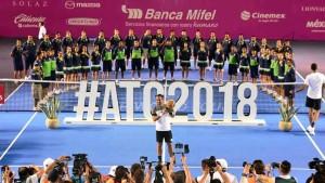 Risultati Atp Los Cabos agosto 2018 torneo tennis