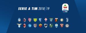 2^ Giornata Serie A 2018-19: risultati, marcatori e classifica