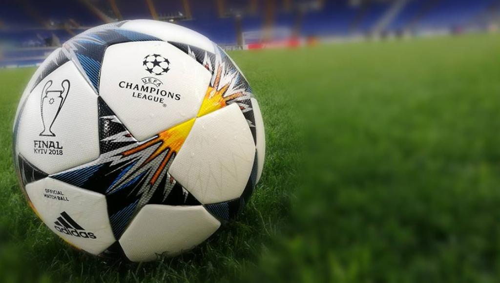 Calendario Coppa Dei Campioni.Calendario Champions League 2018 19 E Sorteggio