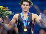 15 agosto 2018: buon 41° compleanno Igor Cassina, campione olimpico nella ginnastica artistica ad Atene2004 e attuale allenatore delle nuove leve