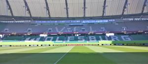 Wolfsburg-Napoli 3-1 cronaca azioni 11 agosto 2018