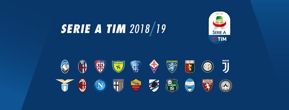 5 Giornata Serie A 2018 19 Risultati Marcatori
