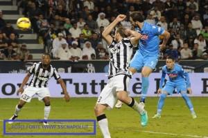 Il test del Napoli al J Stadium: la squadra di Ancelotti