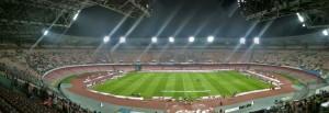 Napoli-Roma 1-1 Cronaca azioni 28 ottobre 2018