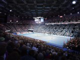 Aggiornamenti quotidiani sul 9° e ultimo torneo categoria Atp Masters 1000 del 2018 (Foto palazzo dello sport di Parigi-Bercy: credits to https://www.facebook.com/AccorHotelsArena/photos_stream?tab=photos_albums)
