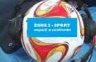 Zona 3 / Forum sul ruolo del telecronista sportivo . Giornalisti e blogger a confronto